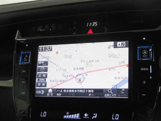 プレミアム ナビ TV バックカメラ ETC LEDライト(7枚目)