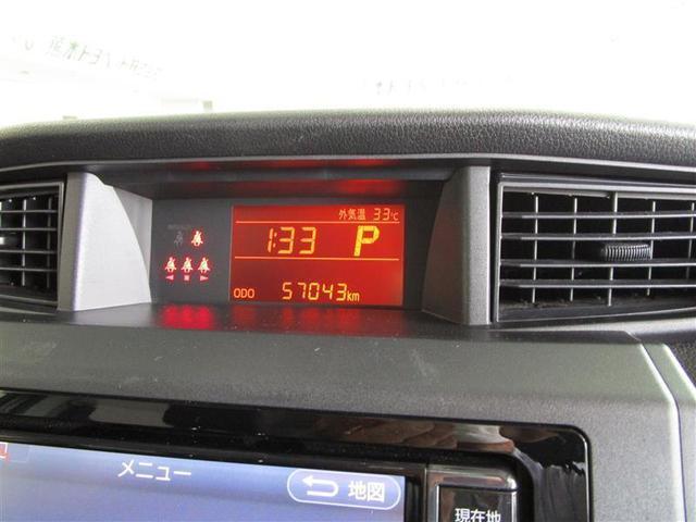 X S ワンセグ メモリーナビ ミュージックプレイヤー接続可 バックカメラ 衝突被害軽減システム ETC 電動スライドドア(16枚目)