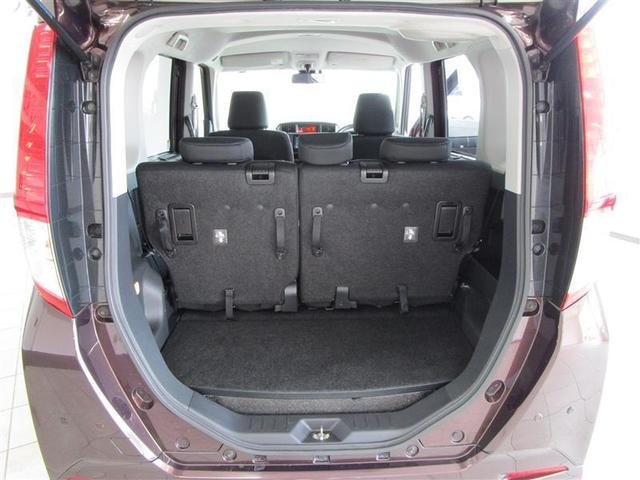 X S ワンセグ メモリーナビ ミュージックプレイヤー接続可 バックカメラ 衝突被害軽減システム ETC 電動スライドドア(23枚目)
