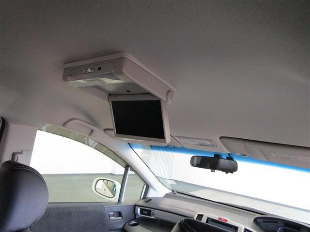 ハイブリッド プレミアムエディション フルセグ メモリーナビ DVD再生 後席モニター バックカメラ ETC ドラレコ 両側電動スライド HIDヘッドライト 乗車定員6人 3列シート(18枚目)