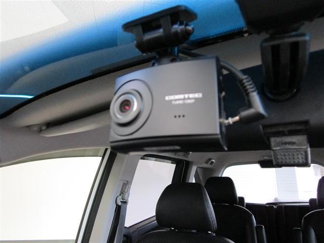 ハイブリッド プレミアムエディション フルセグ メモリーナビ DVD再生 後席モニター バックカメラ ETC ドラレコ 両側電動スライド HIDヘッドライト 乗車定員6人 3列シート(19枚目)