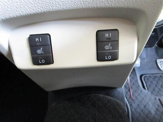 ハイブリッドG フルセグ HDDナビ DVD再生 ミュージックプレイヤー接続可 衝突被害軽減システム ETC 両側電動スライド LEDヘッドランプ 乗車定員7人 3列シート(15枚目)
