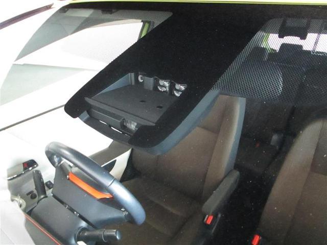 ハイブリッドG フルセグ HDDナビ DVD再生 ミュージックプレイヤー接続可 衝突被害軽減システム ETC 両側電動スライド LEDヘッドランプ 乗車定員7人 3列シート(17枚目)