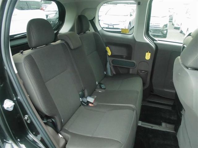 トヨタ ポルテ G スマートキー 両側電動スライドドア