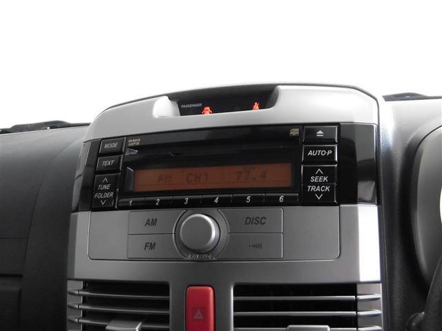 トヨタ ラッシュ X キーレス CD