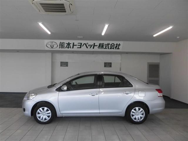 「トヨタ」「ベルタ」「セダン」「熊本県」の中古車2