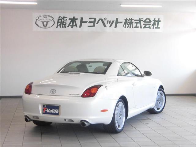 「トヨタ」「ソアラ」「オープンカー」「熊本県」の中古車4