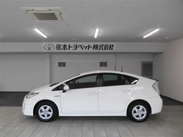 「トヨタ」「プリウス」「セダン」「熊本県」の中古車3