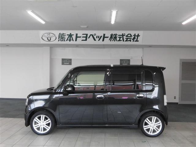 「トヨタ」「ピクシススペース」「コンパクトカー」「熊本県」の中古車3