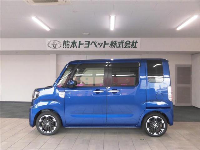 「ダイハツ」「ウェイク」「コンパクトカー」「熊本県」の中古車4