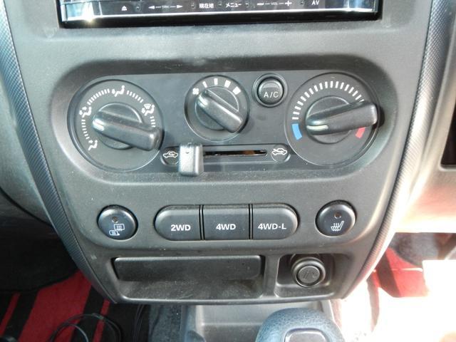 スズキ ジムニー ワイルドウインド ワンオーナー ナビ フルセグTV 4WD