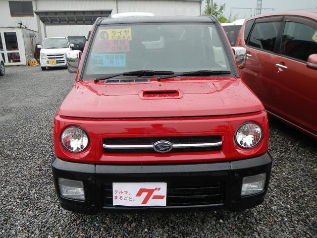 ターボG 新品タイヤ・ホイール スマホ対応Btオーディオ(2枚目)