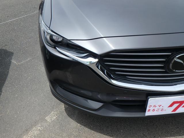 「マツダ」「CX-8」「SUV・クロカン」「鹿児島県」の中古車4