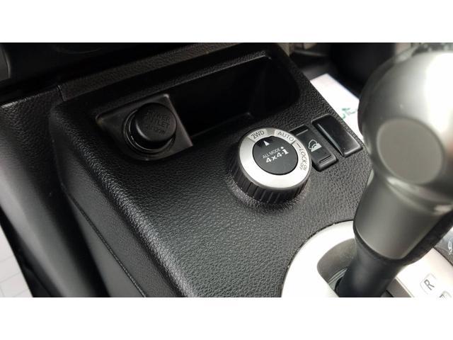20X 4WD サンルーフ HDDナビ地デジ レザーシート(14枚目)