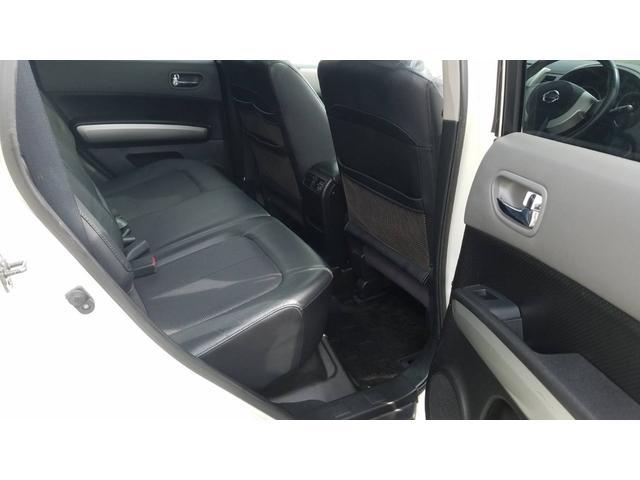 20X 4WD サンルーフ HDDナビ地デジ レザーシート(16枚目)