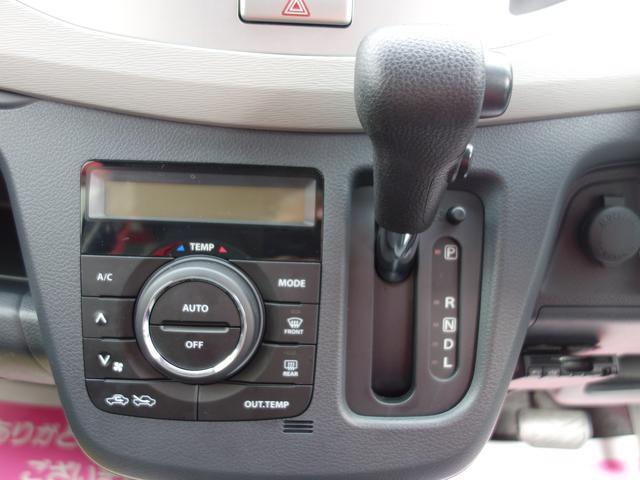 スズキ ワゴンR FX ナビTV シートヒーター ETC