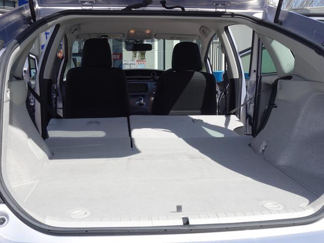 トヨタ プリウス S 社外ナビCD ETC スマートキー