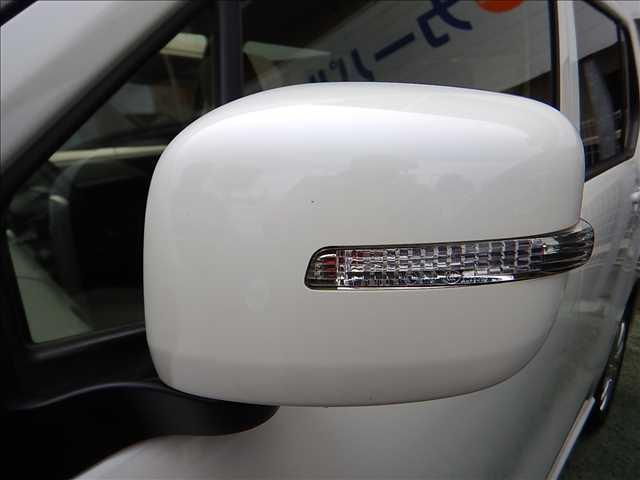 スズキ ワゴンR FZ レーダーブレーキサポート HID