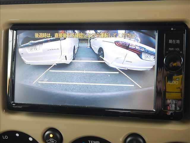 トヨタ FJクルーザー カラ-パッケージ SDナビ TV