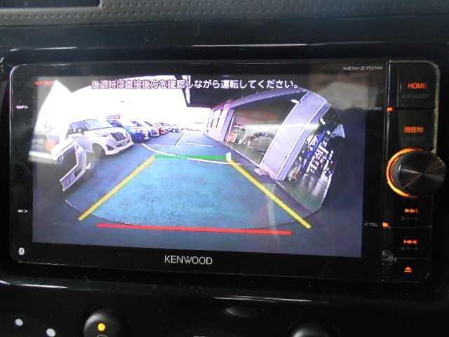 トヨタ FJクルーザー カラーパッケージ ナビTV バックカメラ