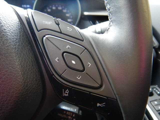 トヨタ C-HR G ハイブリッド セーフティセンスP モデリスタエアロ