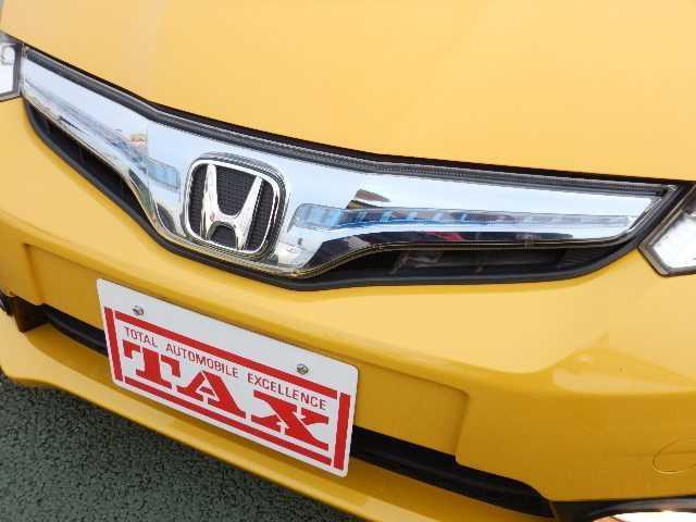 ホンダ フィットハイブリッド RS ナビTV バックカメラ