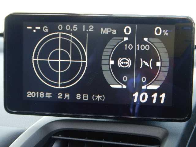 ホンダ S660 α シティブレーキシステム 6速ミッション