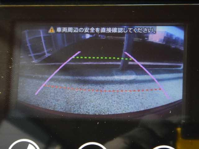 X バックカメラ付オーディオ(5枚目)