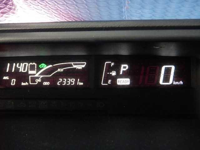 トヨタ アクア S スマートエントリーP メモリーナビTV バックカメラ