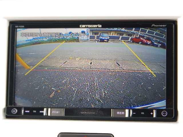 XS ナビ TV デュアルカメラブレーキサポート(5枚目)