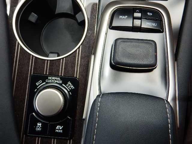 レクサス RX RX450h F SPORT プリクラッシュセーフティ