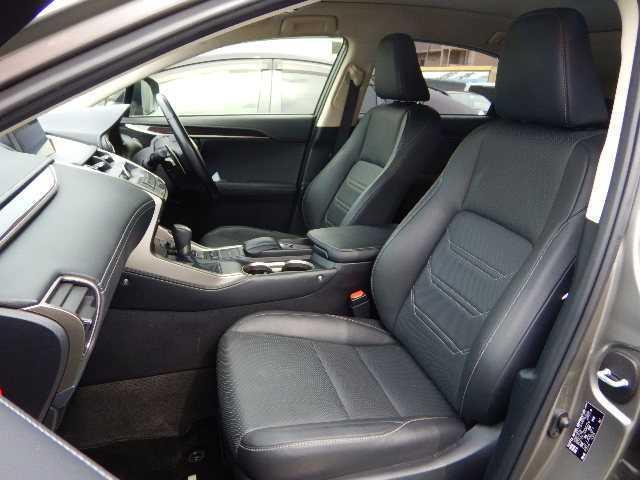 NX300h 4WD ハージョンL パノラマルーフ・革シート(20枚目)