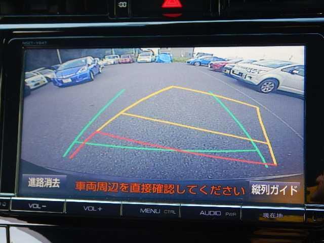 プレミアム 4WD 純正9インチSDナビTV バックカメラ(5枚目)