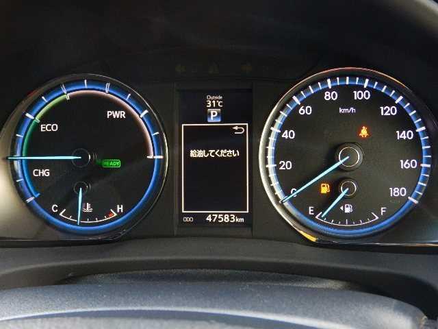 プレミアム 4WD 純正9インチSDナビTV バックカメラ(14枚目)
