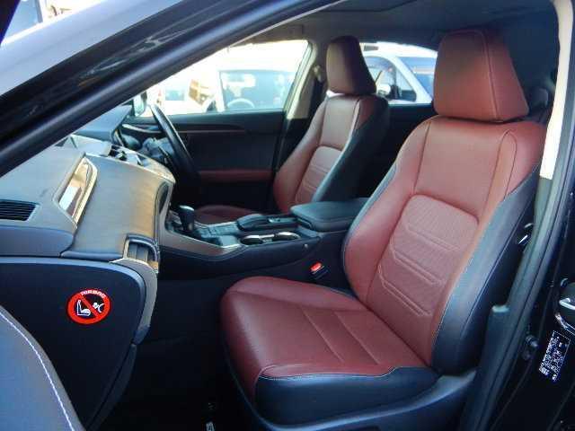 NX300h バージョンL 4WD サンルーフ ナビTV(7枚目)