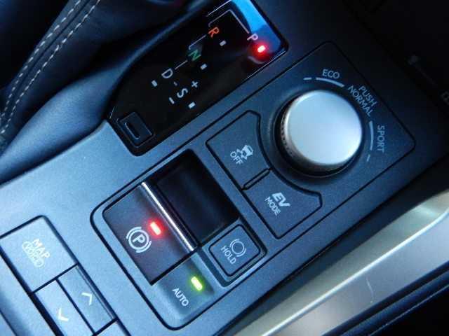 NX300h バージョンL 4WD サンルーフ ナビTV(11枚目)