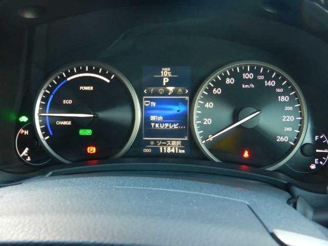 NX300h バージョンL 4WD サンルーフ ナビTV(17枚目)