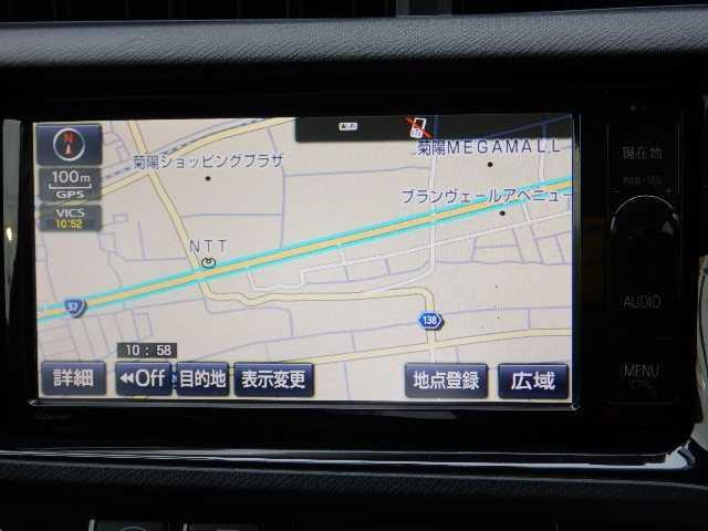 1.5G G's 純正ナビTV バックモニター スマートキー(4枚目)