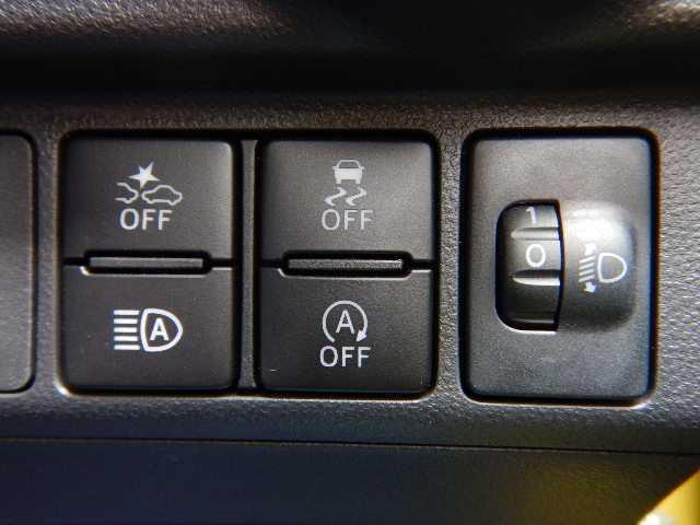 アクティバ G SA3 UPグレードパッケージ LEDライト(6枚目)