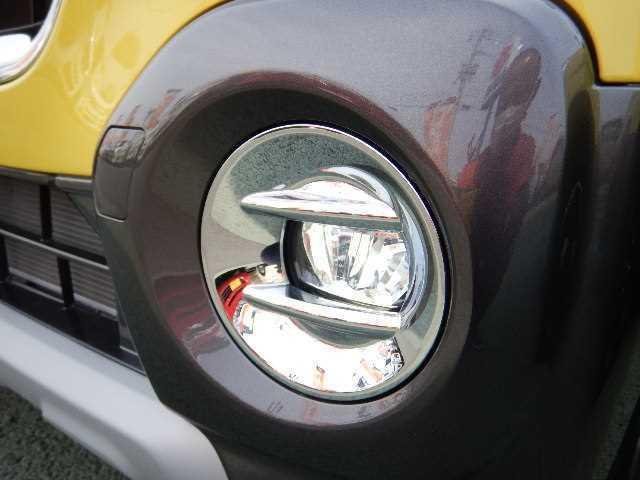 アクティバ G SA3 UPグレードパッケージ LEDライト(17枚目)