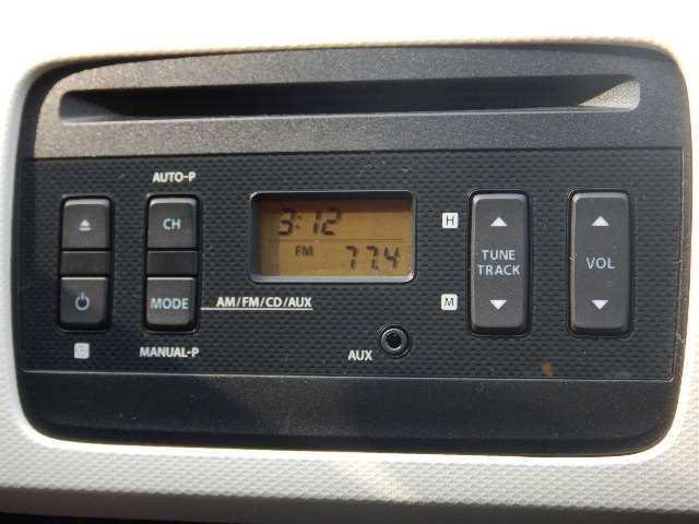 L アイドリングストップ シートヒーター CD キーレス(4枚目)