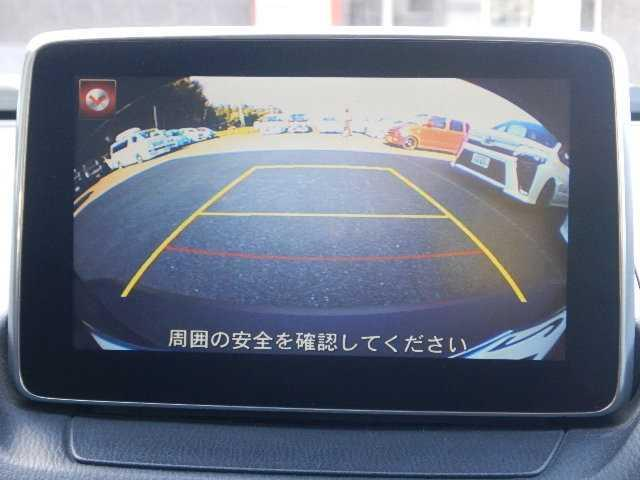 XD ツーリング 純正ナビTV バックカメラ ディーゼルTB(5枚目)