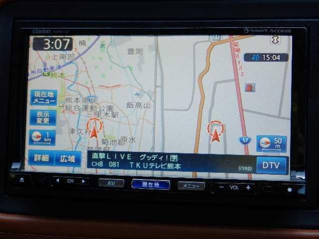 ハイブリッドZ シティブレーキ SDナビTV バックカメラ(4枚目)