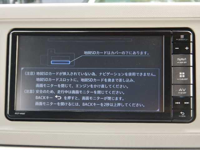 G SA3 スイートスタイル 全方位カメラ SDナビTV(4枚目)