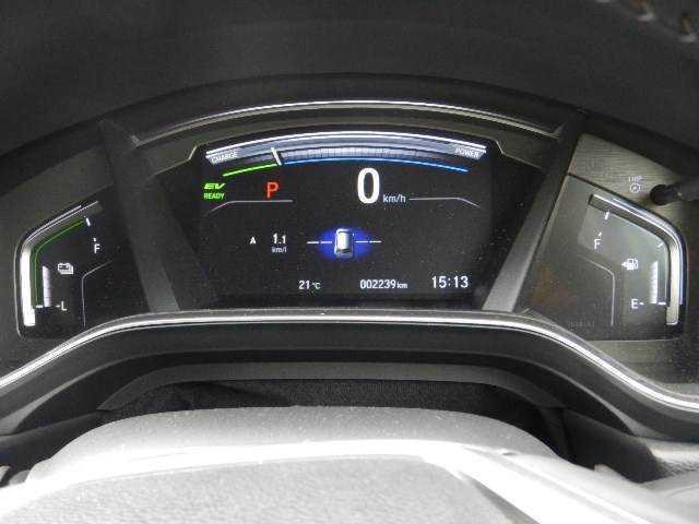 2.0ハイブリッドEXマスターピース 4WD・サンルーフ(17枚目)