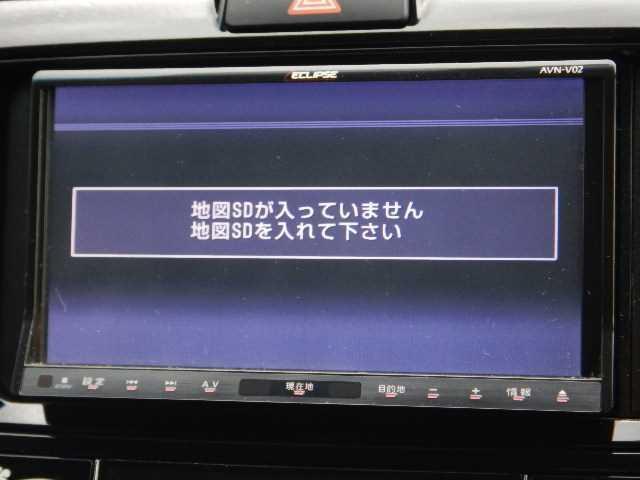 1.5 ハイブリッドGエアロツアラー WXB ナビ/TV(4枚目)