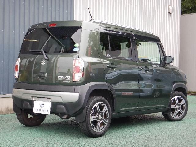 Xターボ 4WD ナビ/TV(2枚目)