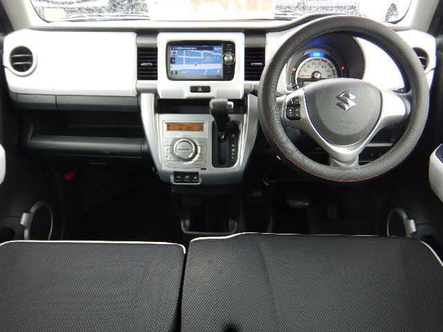 Xターボ 4WD ナビ/TV(3枚目)