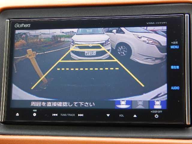 1.5ハイブリッドZ シティブレーキ・ナビ/TV・Bカメラ(5枚目)