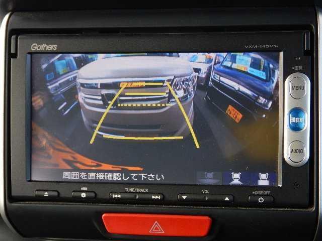 カスタムGターボSSパッケージ ナビ/TV バックカメラ(5枚目)